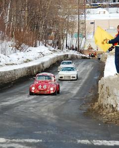 Fur Rondy Grand Prix - Fur Rondy - Anchorage - Alaska
