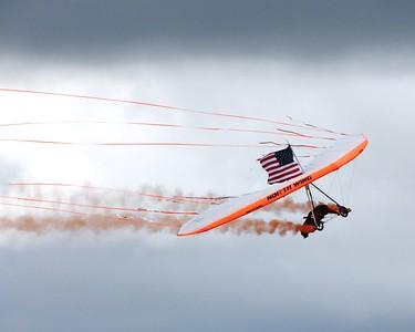 Arctic Thunder 2010 - Air Show - Elmendorf Air Force Base - Anchorage - Alaska - USA