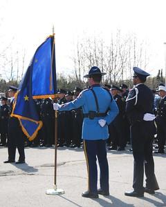 Police Memorial Day - Anchorage - Alaska