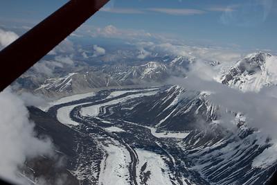 Ruth Glacier