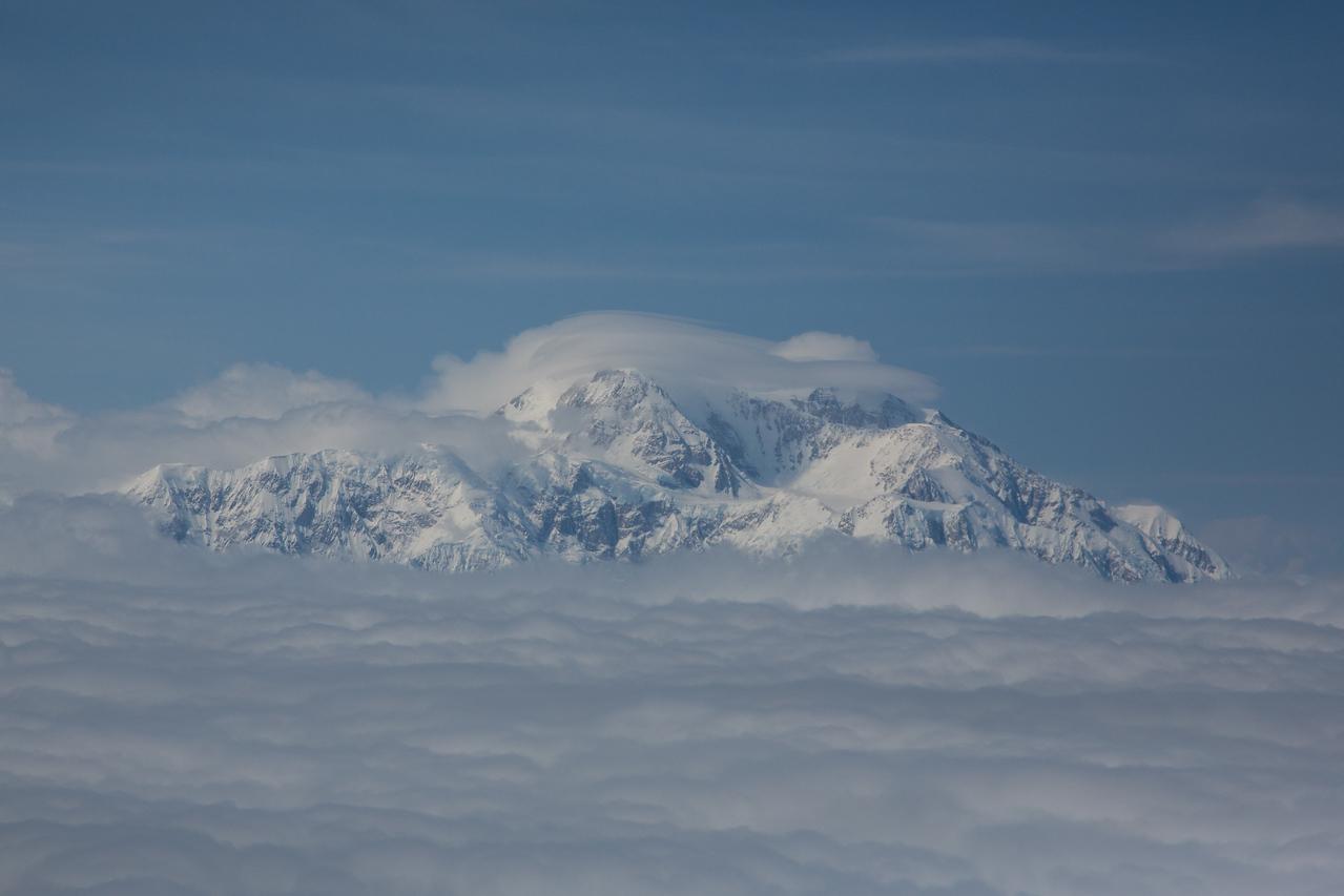 Denali (Mount McKinley)