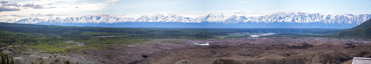 Chugach Mountains