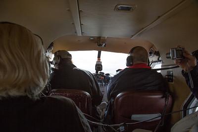 Wrangell Mountain Air