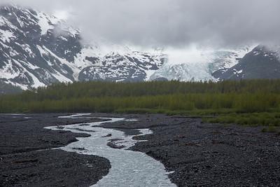 Exit Glacier