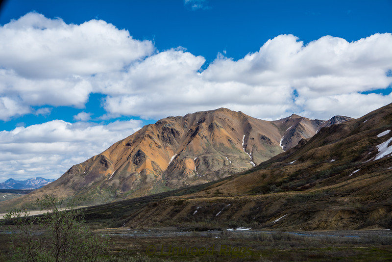 Is this Polychrome Pass?  I dunno... I should've had a GPS accessory on my camera to record the exact location.