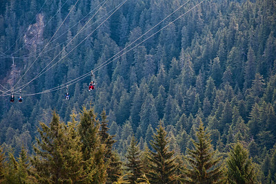 This is the longest zip line in the U.S.