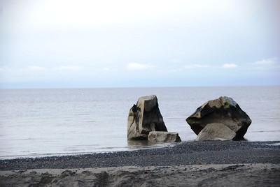 Clam Gulch - Kenai Peninsula - Alaska - USA