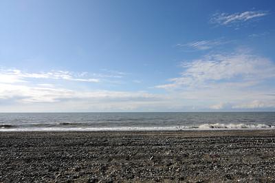 Beach - Kenai - Alaska - USA
