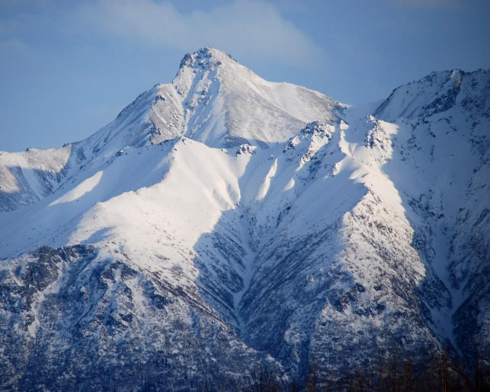 Matanuska Peak - Palmer - Alaska