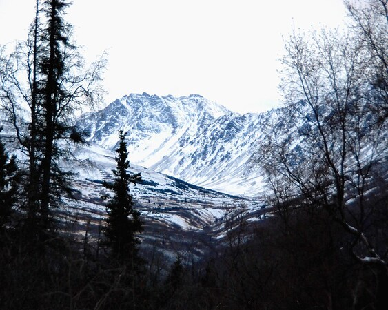 Arctic Valley - Anchorage - Alaska