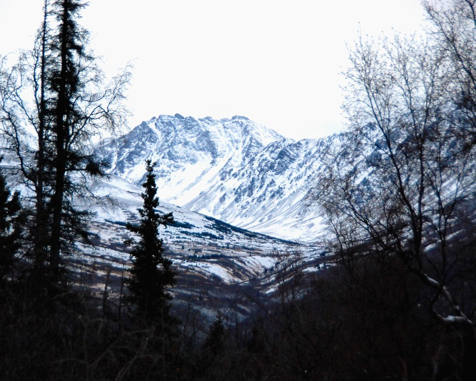Arctic Valley - Anchorage - Alaska