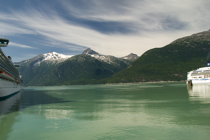 Skagway pano sequence pic 5