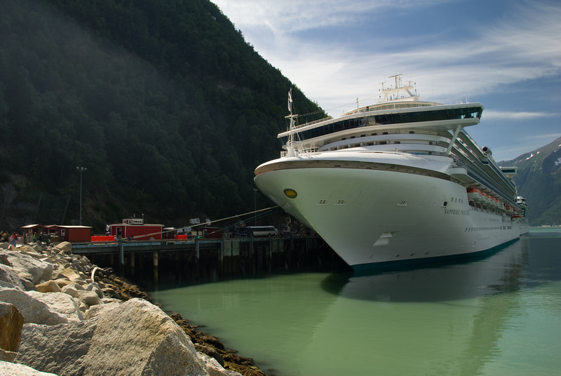 Skagway pano sequence pic 2