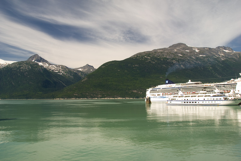 Skagway pano sequence pic 6