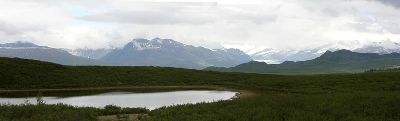 Even more Alaska