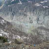 View down the valley from Salmon glacier.