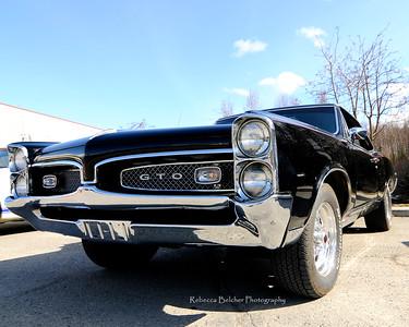 Eagle River Car Show - May 1, 2011 - Eagle River - Alaska - USA
