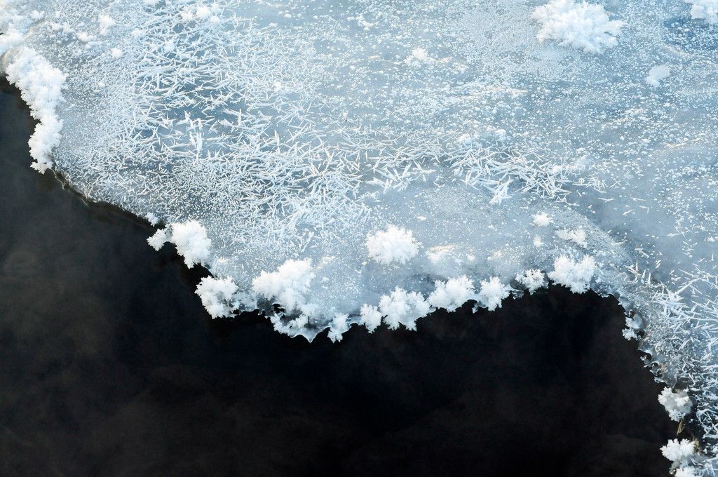 Open Water - Anchorage - Alaska - USA
