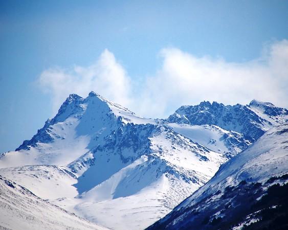 Anchorage- Alaska