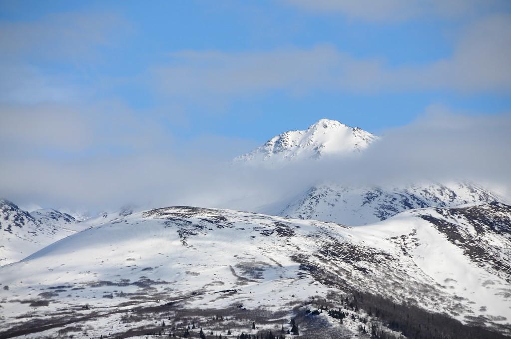 Mountain - Anchorage - Alaska