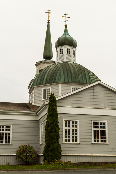 St. Michael's, Russian Orthodox church