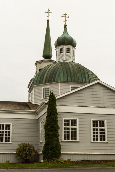 St. Michael's, Russian Orthodox church