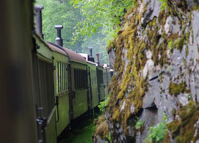 WP&YR railway
