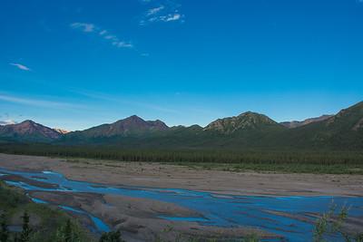 Thursday July 20th - Denali National Park-16-2