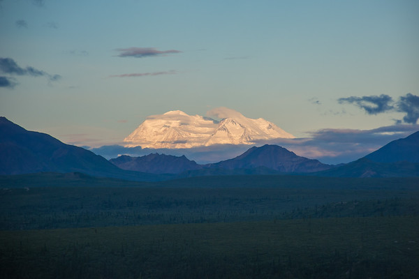 Thursday July 20th - Denali National Park