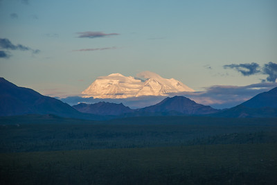 Thursday July 20th - Denali National Park-7-2