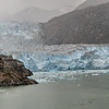 Sawyer glacier (5-shot pano)