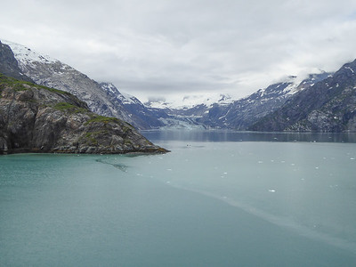 Tuesday July 25th - Glacier Bay National Park-82