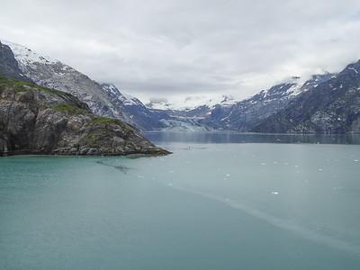 Tuesday July 25th - Glacier Bay National Park-82
