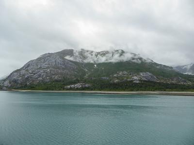 Tuesday July 25th - Glacier Bay National Park-31