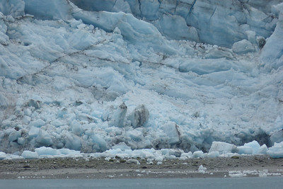 Tuesday July 25th - Glacier Bay National Park-47