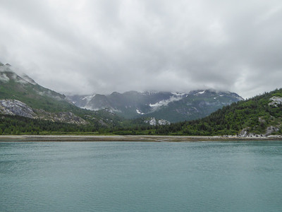 Tuesday July 25th - Glacier Bay National Park-27