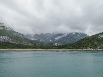 Tuesday July 25th - Glacier Bay National Park-27