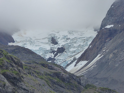 Tuesday July 25th - Glacier Bay National Park-91