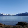Mountains - Spring - Turnagain Arm - Alaska - USA