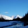Portage Valley - Portage - Alaska