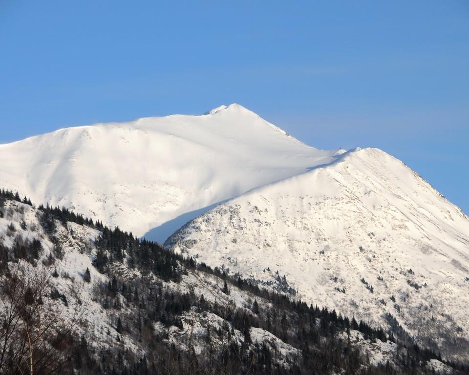 Turnagain Arm - Alaska