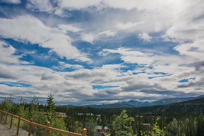 Wednesday July 19th - Denali National Park-12