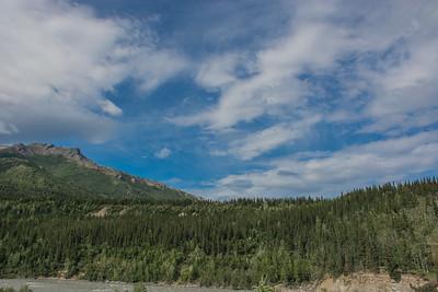 Wednesday July 19th - Denali National Park-16