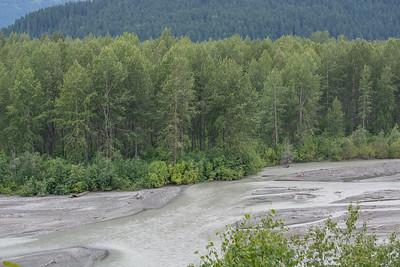 Tuesday July 18th - Fairbanks