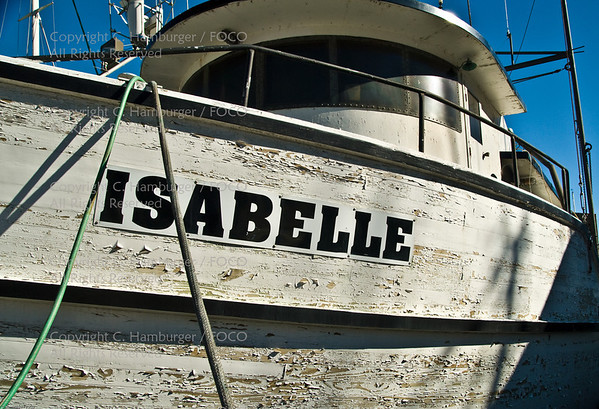 20070807-DSC_2106, Isabelle - Fishing trawler, Seward