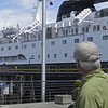 "The MV Columbia Ferry is the flagship of the Marine Highway fleet. The Columbia is 418 feet long and 85 feet wide and has a speed of over 17 knots. Bellingham, Washington.<br /> <br /> Check out the Alaska Marine Highway System official website:  <a href=""http://www.dot.state.ak.us/amhs/index.shtml"">http://www.dot.state.ak.us/amhs/index.shtml</a>"
