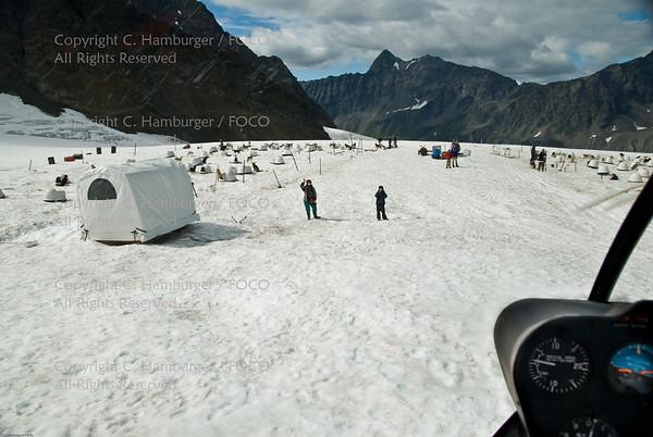 20070806-DSC_1893, Departure, Godwin Glacier