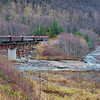 Skagway, Alaska - White Pass & Yukon railway ride -