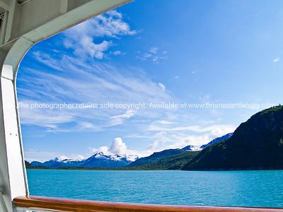Scenic fiords, Alaska. SEE ALSO:   www.blurb.com/b/893025-north-to-alaska
