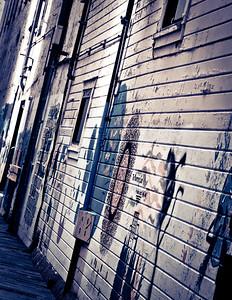 Ketchikan Alley